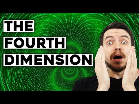 A Look at the 4th Dimension? - Dream Story