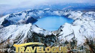 Travelogue— Changbai Mountains: 26 °C Summer 08/06/2016   CCTV
