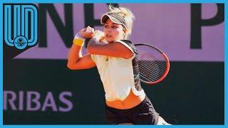 La mexicana Renata Zarazúa arrancó su primer Grand Slam con victoria, al vencer a la francesa Elsa Jacquemot.  Esta victoria es la primera de una mexicana en un Grand Slam en 20 años.