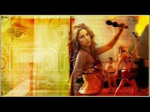 Wyclef (feat Shakira) - King And Queen *HQ full song*