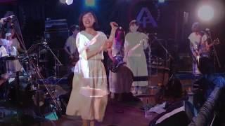 2018.7.15 大阪京橋 LIVE HOUSE Arc 「裏Rockでドン 蛙の回」 プリンセ...