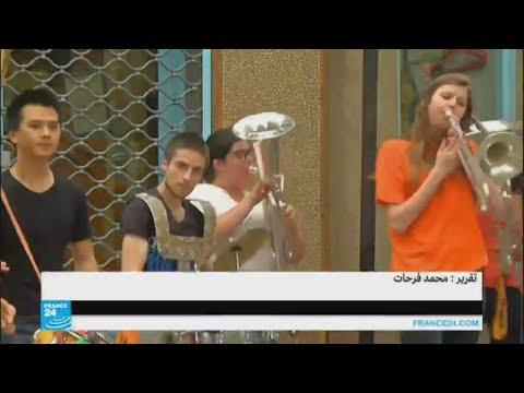 فرنسا احتفلت بعيد الموسيقى تحت حراسة أمنية مشددة  - 18:22-2017 / 6 / 22