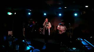 180915 Deep Sea Fish Orchestra Chocolate Mama Live  Superfly cover