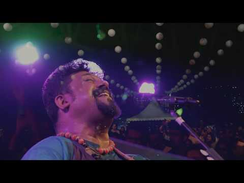 Mysore Se Aayi   Raghu Dixit Project (Spoken Fest Mumbai 2017)