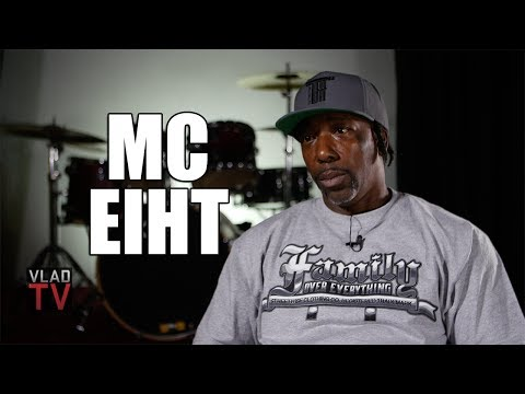 MC Eiht on Chicago Rappers Dissing Dead Homies: That's Bangin' on Wax