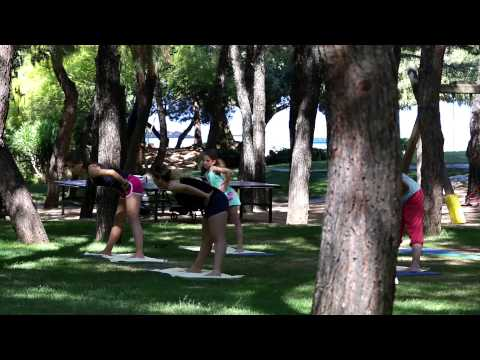 Mark Warner Holidays, Resort Guide - Sea Garden, Bodrum, Turkey