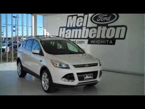 131285 - 2013 Ford Escape