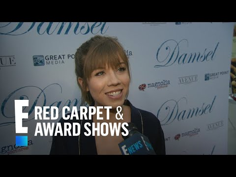 "Jennette McCurdy Is ""So Excited"" for Ariana Grande's Wedding 