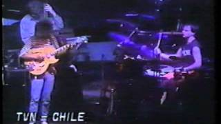 Pat Metheny Group Chile 1987 - 04.Blues for Pat