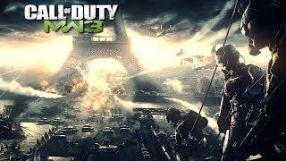   Dragon Walkthrough   - CoD Modern Warfare 3 - Turbulence