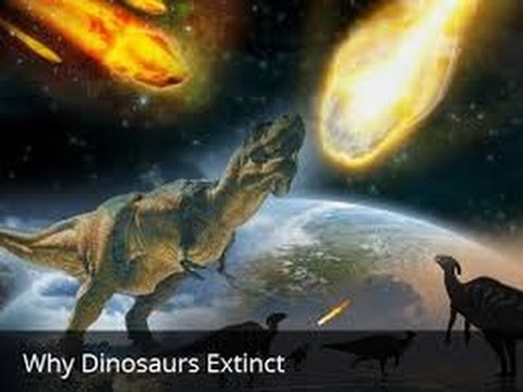 What killed the dinosaurs?, DINOSAUR EXTINCTION, documentary