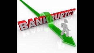 Brankruptcy