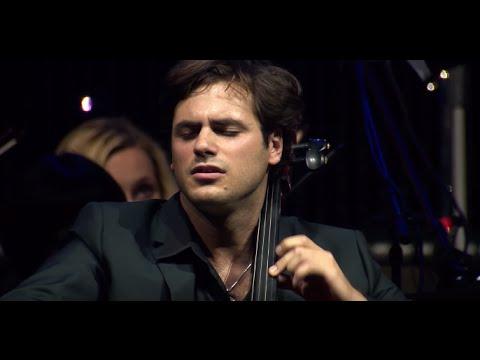HAUSER - Oblivion (Piazzolla)