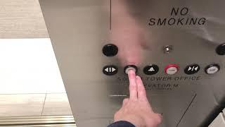 Фото FAST ThyssenKrupp Destination Dispatch Traction Elevators | Lincoln Square | Bellevue, WA