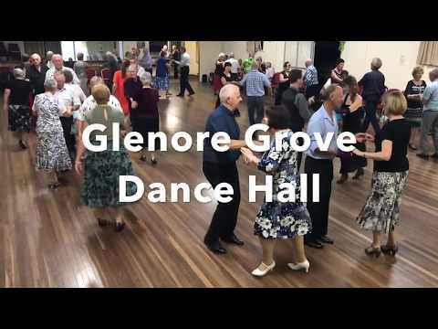 Ma Ma Creek Mambo at Glenore Grove Dance Hall - May 5, 2018.  Band:  Rae Blinco