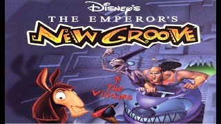 The Emperor's New Groove  Pc  Full 100% Wallkthrough