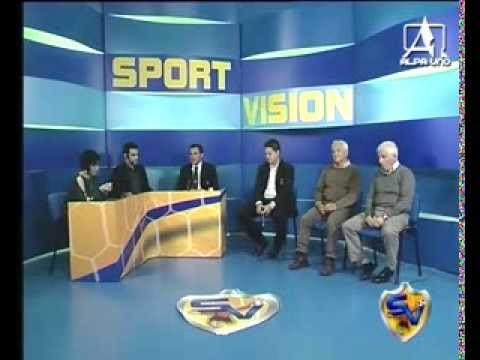 Sport Vision 11 11 2013