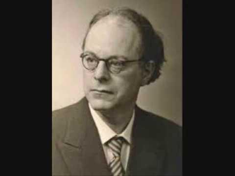 WILLY HESS : Fünf Duos für 2 Klarinetten op. 64