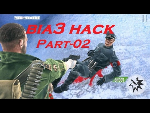 Brothers in Arms 3 hacking Tricks Part 2