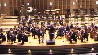 W.A. Mozart - Clarinet Concerto in A major KV 622, 1st Movement