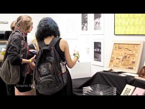 OCAD University - Graphic Design