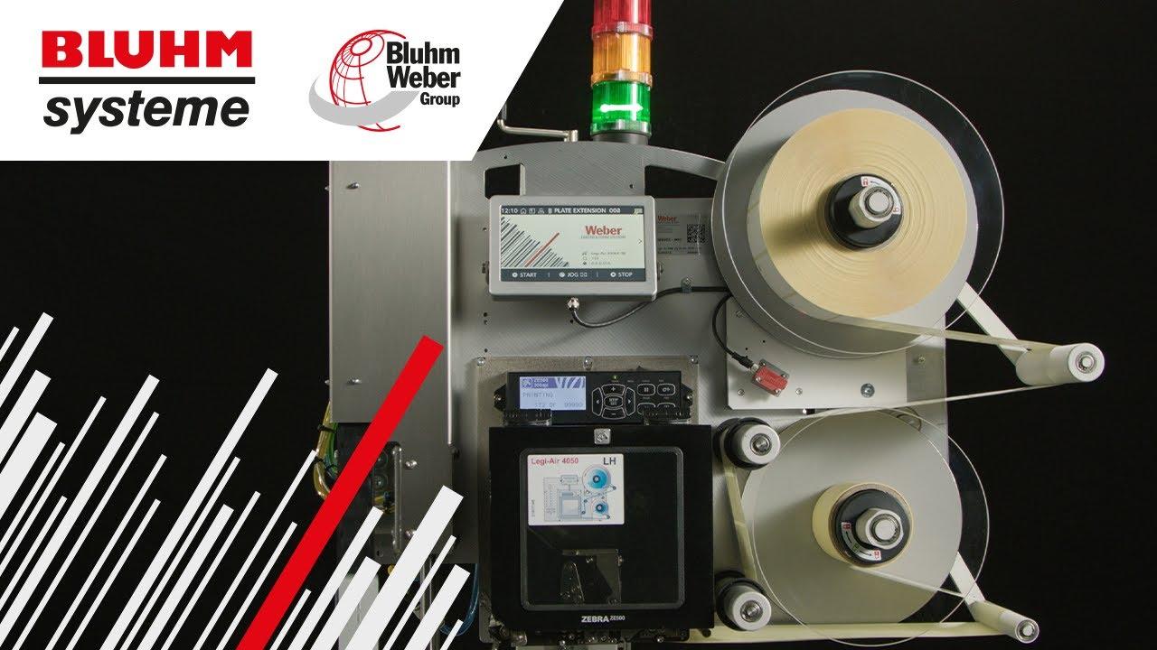 Legi Air 20 E   Bluhm Systeme