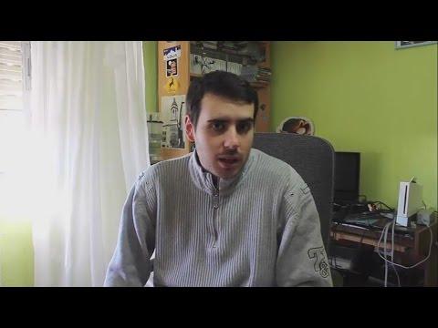 La hipersensibilidad con los videojuegos