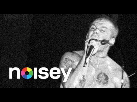 Hardcore History: John Joseph of the Cro-Mags