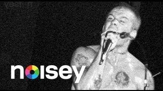 Hardcore History: John Joseph of the Cro-Mags