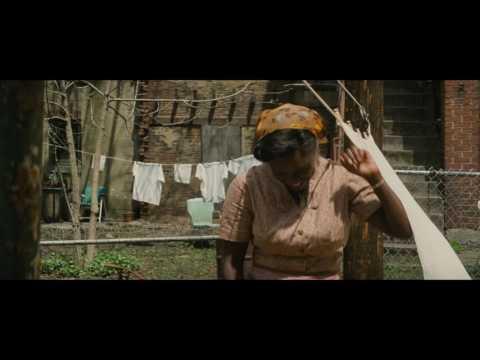 Fences | Trailer #1 | DUB | Paramount Pictures Spain