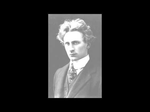 Percy Grainger plays Grainger (piano rolls)