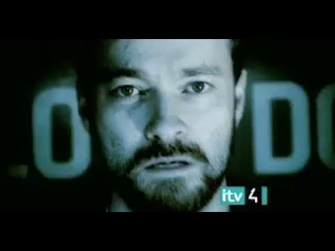 Rupert Degas - ITV4 'Sci Fi Mondays'