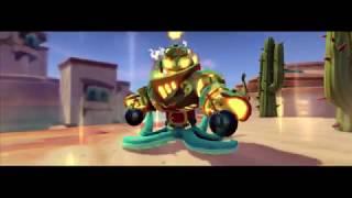 Skylanders Swap Force - Trailer (PlayStation 3, Xbox ONE, Wii U, PlayStation 3, Xbox 360, Wii)
