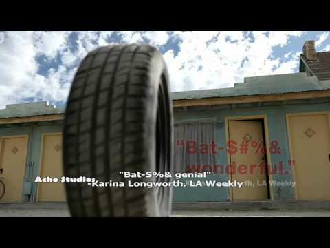 Rubber - Trailer español latino