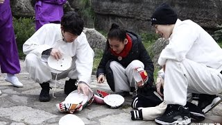 20150405 CCTV 叮咯咙咚呛第六集足本 Ding Ge Long Dong Qiang sixth episode