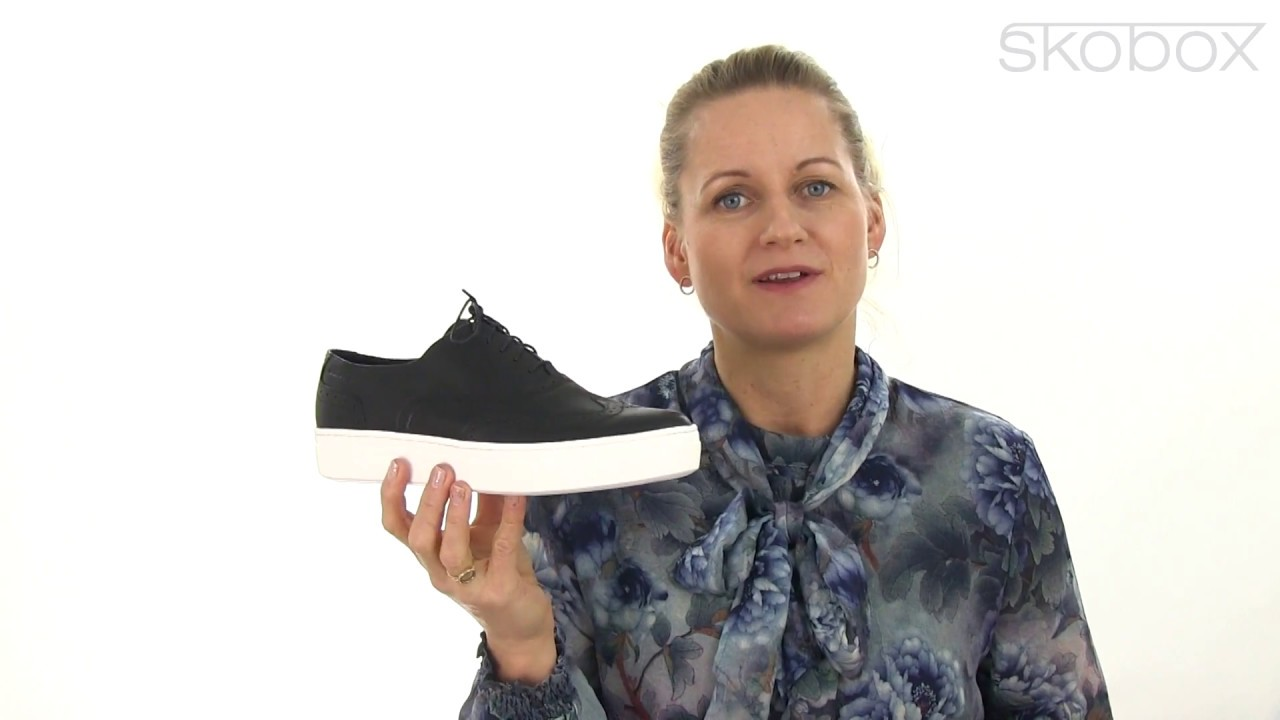 988b2dc196 Vagabond - Camille Skind Sneakers