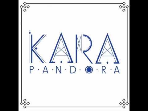 Kara - 02. Pandora [Mp3+Download]