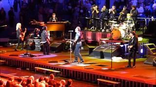 Bruce Springsteen Pink Cadillac Hartford