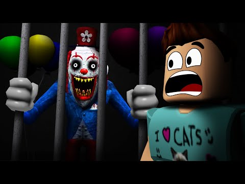 Roblox Camping The Movie Circus Trip