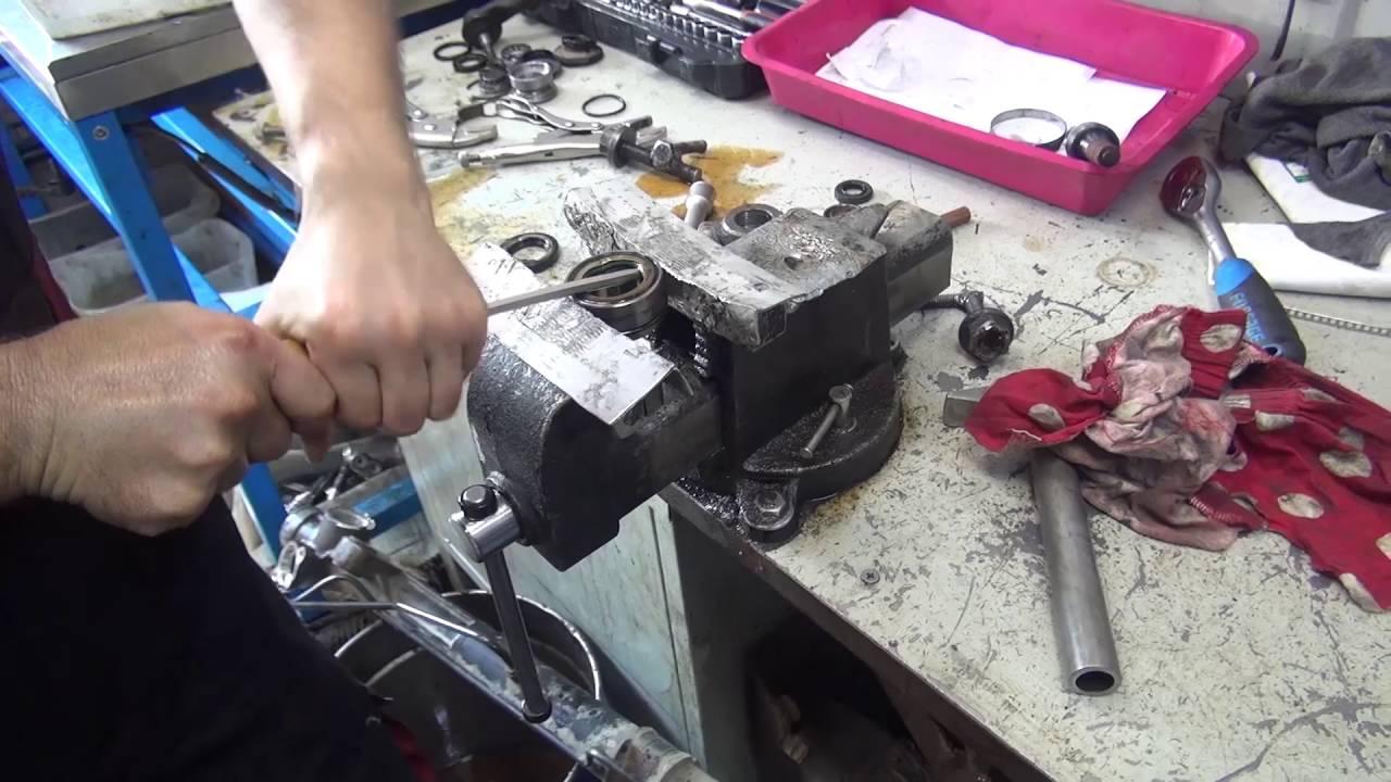 Замена ремня ГРМ на Mitsubishi L200 (Митсубиси Л200)