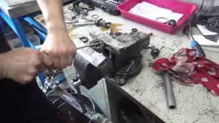 Ремонт рулевой рейки на Mitsubishi. Ремонт рулевой рейки на Mitsubishi в СПб.