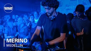 Merino Techno Mix | Boiler Room x Hostelworld: Selina Medellin