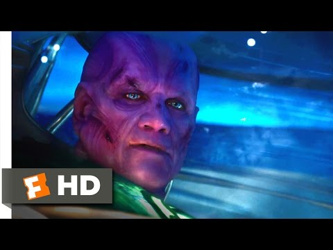 Green Lantern - It Chose You Scene (1/10) | Movieclips