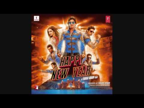 Lovely - Happy New Year (MP3-Karaoke Format)