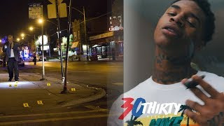 NBA Youngboy Affiliate BBG Baby Joe Apparently Shot 3 Times By Scotty Cain!?