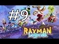 Rayman Legends Music Level 09 8 Bit Remix Mariachi Madness Gitarrero Wirbel mp3