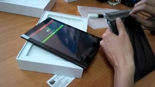 Pipo T9 - планшет с 8 ядрами