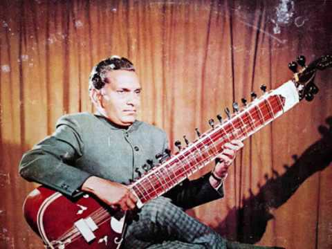 Raag Bageshree (Complete Recording) -by Ustad Shareef Khan Poonchwaley