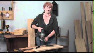 Tool Basics For Getting Started In Woodworking