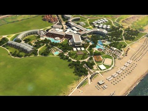 Lykia World & Links Golf Antalya 5* (Турция/Белек).